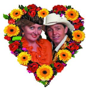 GS show Loveheart