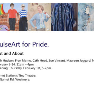 PulseArt for Pride
